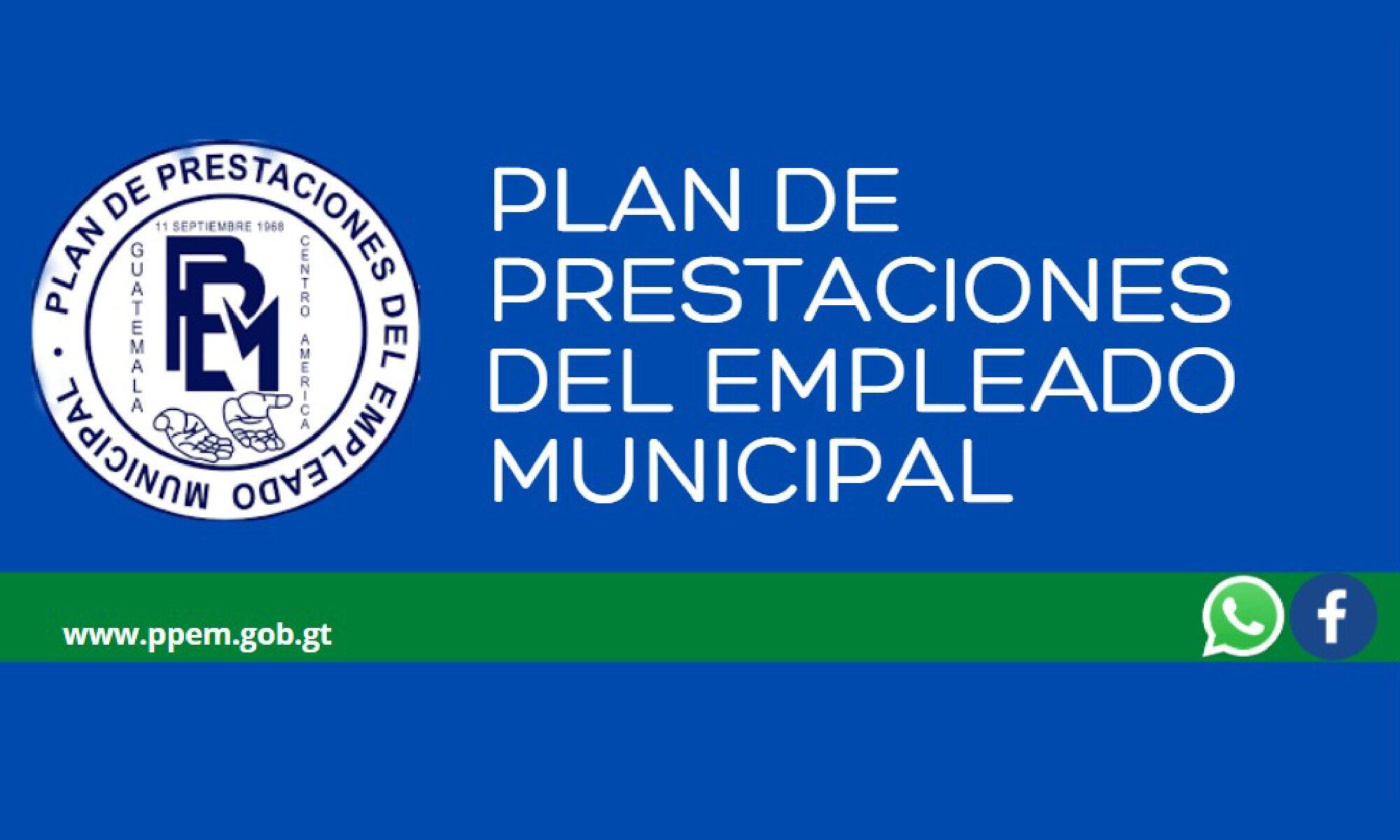 Plan de Prestaciones del Empleado Municipal